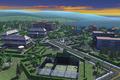 丰田和电信公司合作 在富士山脚下打造未来之城