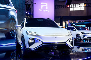 Roewe: Dual-logo pushes us towards high-end