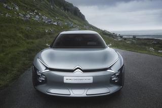 或明年岁暮亮相 雪铁龙将推一款全球化轿车
