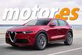 将于2023年亮相 曝阿尔法·罗密欧全新SUV假想图