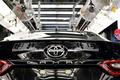 预计8月恢复正常水平 丰田7月全球产量再减10%