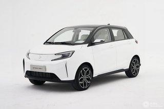 新卢布汽车将推全新一代DEV 1 外观大改/安排升级