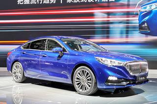 先进新款H5专业上市 售14.58万元起/推6款车型