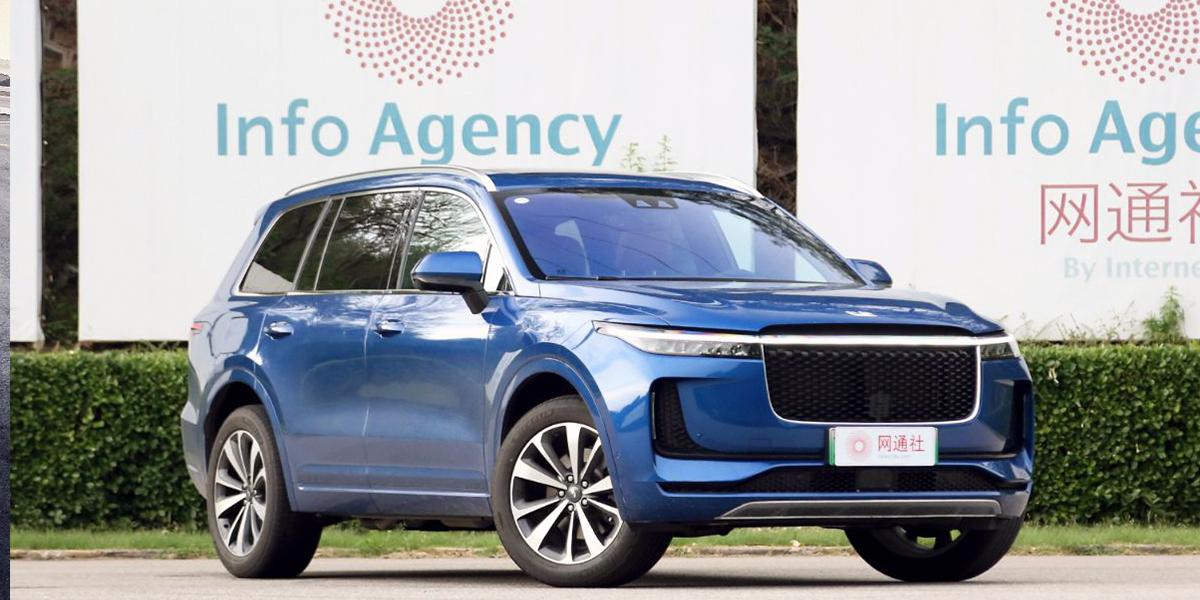 良好汽车大动作 2022年将生产全尺寸SUV车型