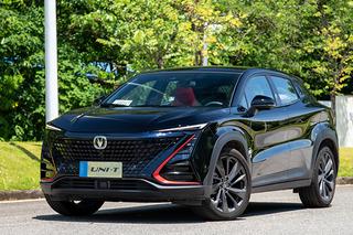 2020时代必选的国产SUV 长安UNI-T有何本事?