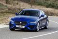 加速品牌电动化 捷豹将推出首款纯电动轿车