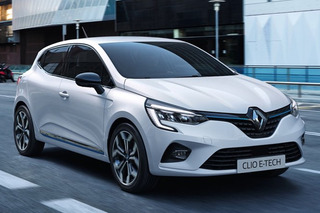 Renault CLIO has been sold over 15 million units worldwide