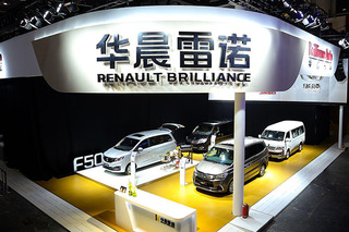 Renault: China's light commercial vehicle market will face drastic changes