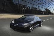 量产版明年推出 现代Prophecy概念车亮相车展