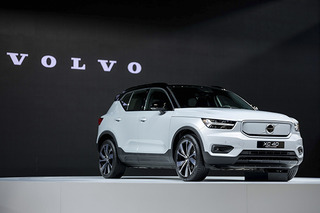 Volvo sold more than 17,300 vehicles in China in September