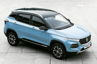 SAIC-GM-Wuling's new Baojun 510 goes on sale
