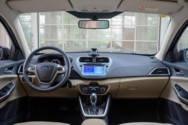 2017款福特福睿斯促销 购车直降1.5万元-图2